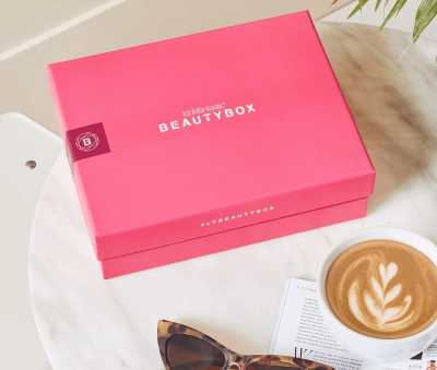 Look Fantastic Beauty Box Coupon: 15% Off Your First Box!
