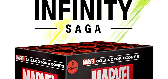 Marvel Collector Corps March 2020 Full Spoilers!