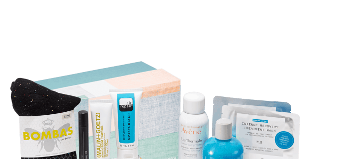 New Birchbox Grooming Limited Edition Box: You-Time Available Now + Coupons!