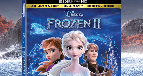 Disney Movie Club February 2020 Selection Time + Coupon!