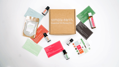 Simply Earth June 2020 Sale: Get FREE Diffuser!