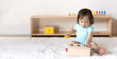 Monti Kids – Review? Kids Developmental Toys Subscription + Coupon!