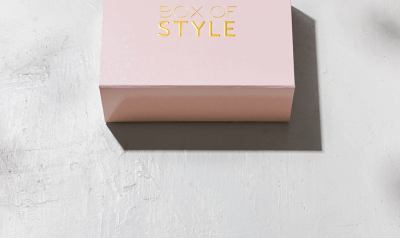 Box of Style by Rachel Zoe Fall 2020 Spoiler Hints + Coupon!
