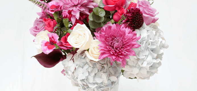 Enjoy Flowers Mother's Day Coupon: Get Up To 30% Off!