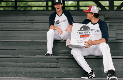 Plate Crate – Review? Baseball Subscription + Coupon!