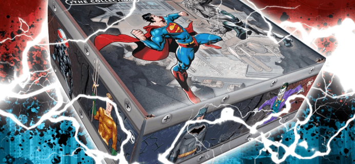 DC Comics World's Finest #11 Spring 2020 Spoiler #3!