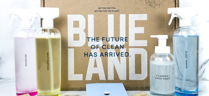 Blueland The Clean Essentials Kit Review