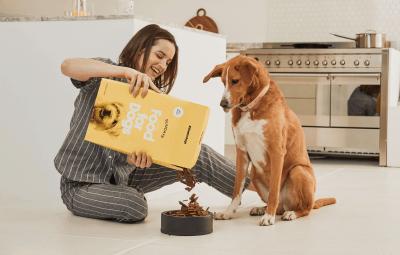 Sundays Coupon: Get 20% Off First Box Air-Dried Dog Food!