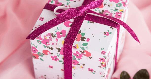 Cricut Flower Power Mystery Box Available Now!