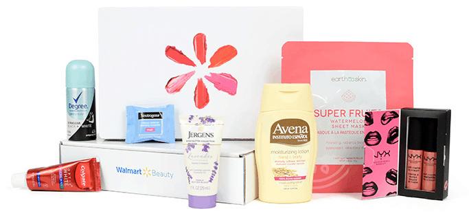 Walmart Beauty Box Shipping Update!