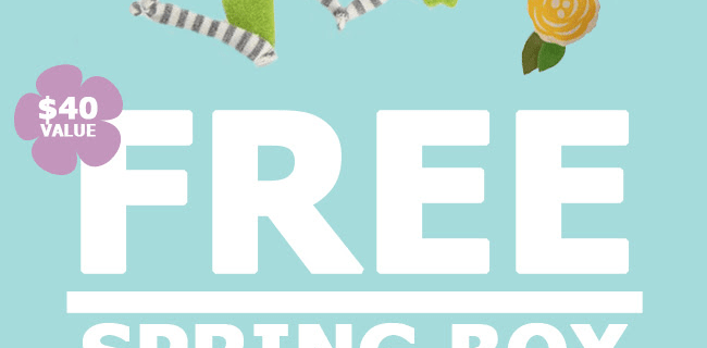 Rescue Box Deal: Get A FREE Month With 3+ Month Subscriptions!