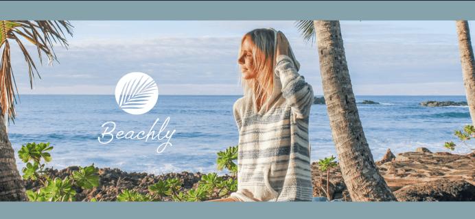 Beachly Spring 2020 Spoiler #1 + Coupon!