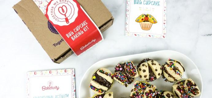 Baketivity Coupon: Get 25% Off First Fun Baking Kit for Kids!