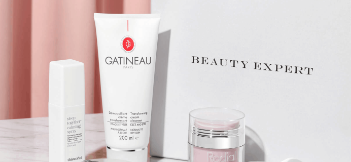 The Beauty Expert Collection Serenity Edit Available Now!