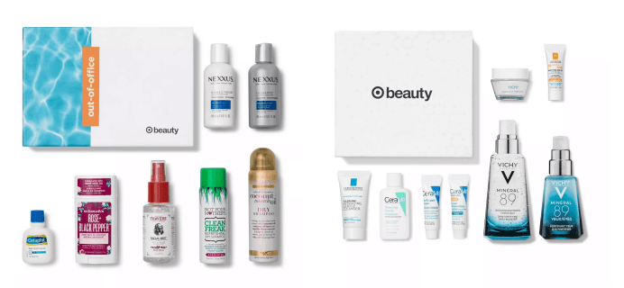 March 2020 Target Beauty Boxes Available Now – $7 Shipped!