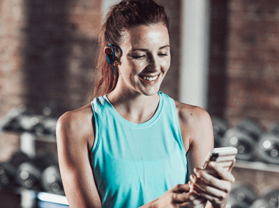 Aaptiv – Review? On-Demand Audio Fitness Subscription + Coupon!