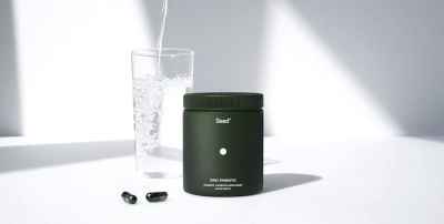 Seed Cyber Monday Deal: 20% Off First Month Probiotics Subscription Promo!