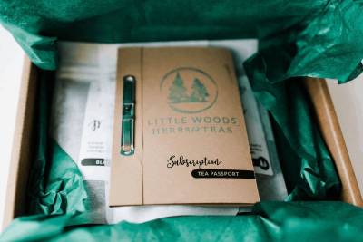 Little Woods Herbal Black Friday Sale: Save 25% on your entire subscription!