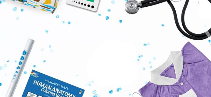 Tiny Docs Initiative Box – Review? Kids Educational Subscription!