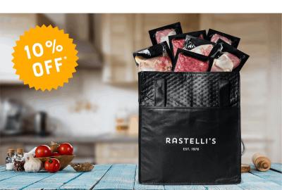 Rastelli's Coupon: Get 10% Off!
