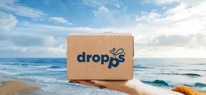 Dropps Coupon: Get 15% Off!