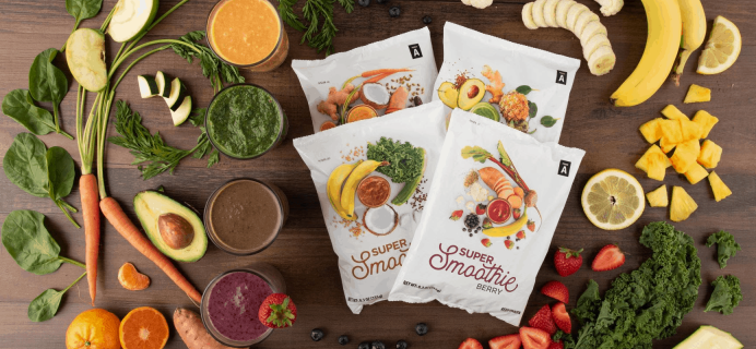 SmoothieBox Coupon: Get $20 Off!