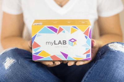 myLab Box COVID-19 Home Testing Kit Coming Soon!