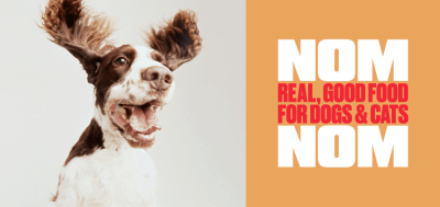 Nom Nom Coupon: Get 50% Off First Box Fresh Dog or Cat Food!