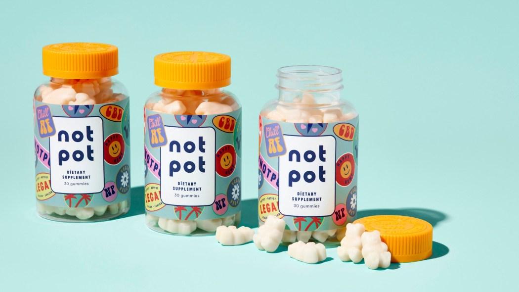 notpotbottles