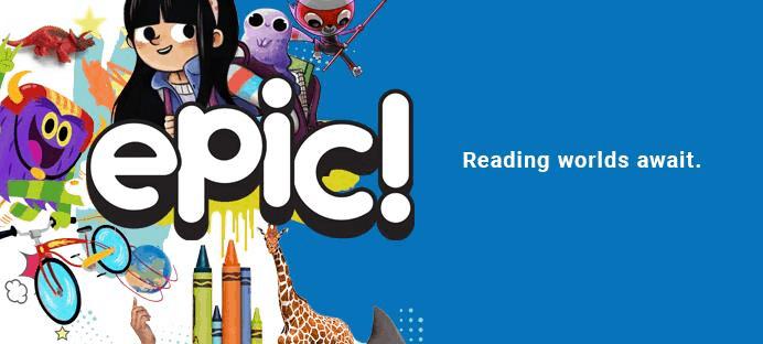 Epic! Kids Books Coupon: FREE Month!