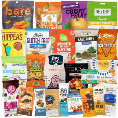 AndiGrace Coupon: Get 20% Off Food Allergy Friendly Discovery Kits!