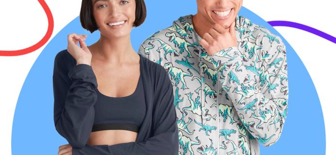 MeUndies Coupon: Save 50% on Onesies, Robes, & Lounge Pants!