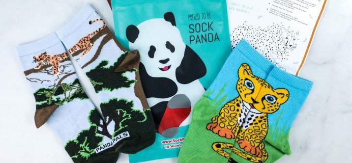 Panda Pals March 2020 Subscription Review + Coupon