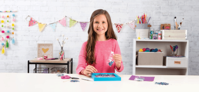 Annie's Creative Girls Club – Review? + 80% Off Coupon!