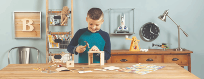Young Woodworkers Club Cyber Monday Deal: Save 75% Off First Month!