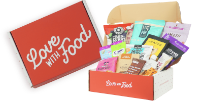 Love with Food July 2020 Spoilers & Coupon!