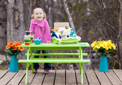 Green Kid Crafts Sale: Get 50% Off First Month!