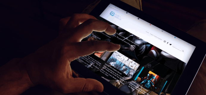 PJs and Pixels Coupon: Get Annual Subscription For Just $12!