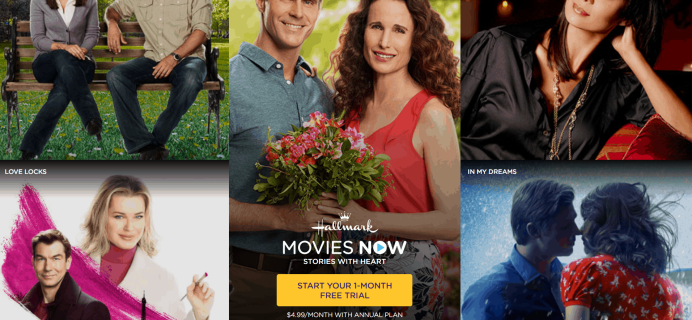 Hallmark Movies Now Coupon: Get 1 Month FREE Trial!