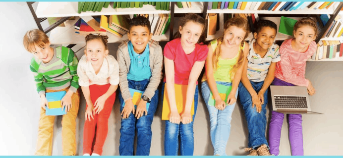 Have You Tried Outschool? Live Online Classes For Kids Ages 3-18!