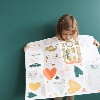 Sunnie Press – Review? Kids Coloring Map Subscription + 50% Off Coupon!