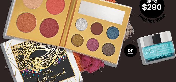 BOXYCHARM Coupon: FREE Saturday Skin Cream with April 2020 Box!