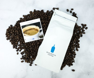 Blue Bottle Coffee Black Friday & Cyber Monday Sale: Subscribers Save 10% + FREE Trial Coupon!