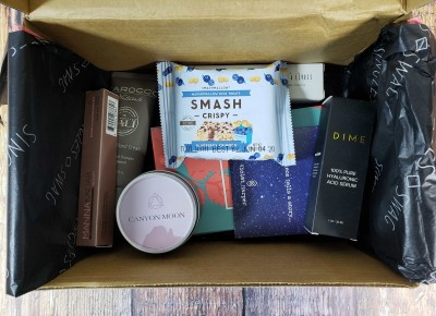 SinglesSwag Subscription Box Review & Coupon – April 2020