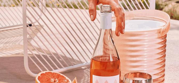 Winc Summer Water Societé 2020 Available Now + Coupon!