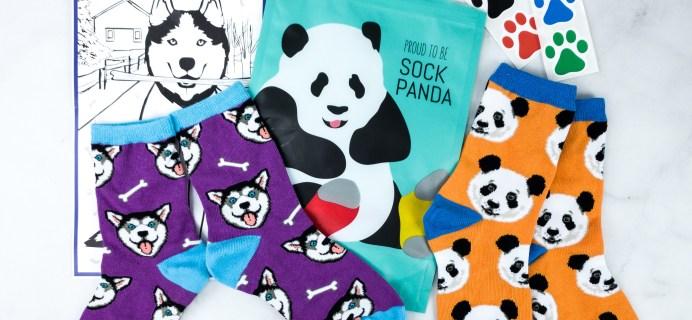 Panda Pals April 2020 Subscription Review + Coupon