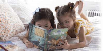 Disney Wonderful World of Reading Coupon: Grab 4 Books For Just 99¢ Each & More!
