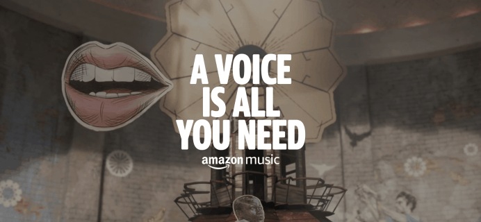 Amazon Music Unlimited Deal: 90 Days FREE Trial!