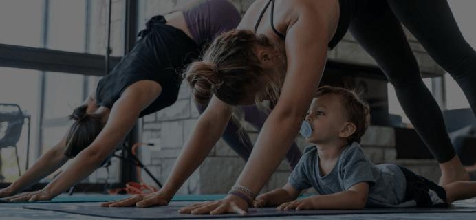Bulldog Yoga Coupon: 30 Days FREE Trial!