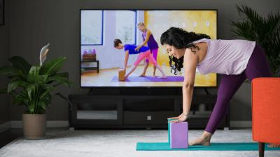 Enjoy Yoga International's 30 Day Trial!